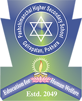 PASHCHIMANCHAL