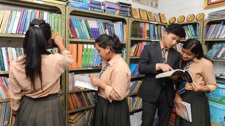Library of PSS